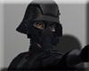 Dark Stealth Helmet M