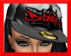 !S!BGIRL $ CAP REDSLVR