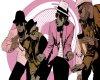 Uptown Funk dance