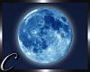 Moonlight Blue Moon