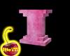 Pink Pillar