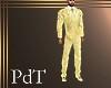 PdT GoldGlitter FullSuit