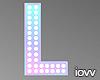 "Iv""Letters L"