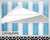 Ori~ Paper Airplane