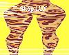Kylie Snow Leopard