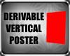 Room Poster frame