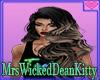 Elodia Black Blonde