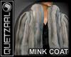 [8Q] WINTER COAT MINK
