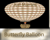 Butterfly Balloon