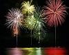 Fireworks von 2018