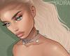 Y| Barb Blonde