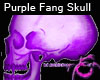 Purple Fangs
