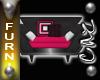 |CAZ| Retro 1S Pink