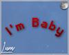 I'm Baby Red