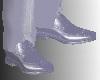 SL Ice Blue Shoes
