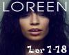 Loreen - Paper Light Rev