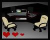 F> Flo Studio Scene