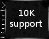 [FG]Support sticker 10K