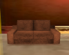 Sunset Romance Couch