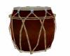 LS Native American Drums