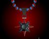 Ninja Spinner Necklace