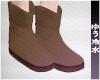 愛 Frisk / Chara Boots