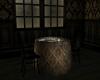Midnight Tarot Table