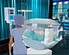 GMP incubator