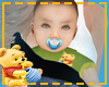H! Baby Boy Winnie