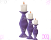 [CCQ]Derv:Candle Sticks