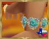 IS Turquoise Bracelet