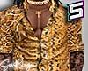 ! Viper Open Shirt