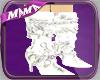 Mama Boots W