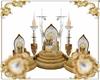 King of kings Throne