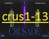 crusade dabstep
