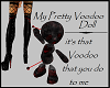 [C] My Pretty Voodoo