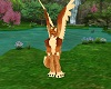 Foxy Angel Tail V1