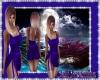 Lil Purple Dress Ga Rl