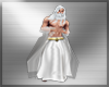 Zues White Robe
