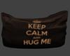 [Ly]Keep calm&hug me