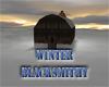 Winter BlackSmith Shop