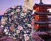 Japan Umbrella B