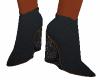 Black Allure Boots