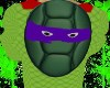 TMNT Shell Backpack L