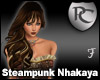 SteamPunk Nhakaya
