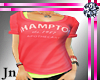 J| .Love Pink2:T-Shirt|F