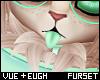 V e Civet Tongue