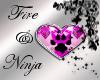 Ninja&Fire's Ring