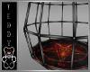 Baphomet Dance Cage