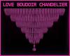 ♥LoveBoudoirChandelier